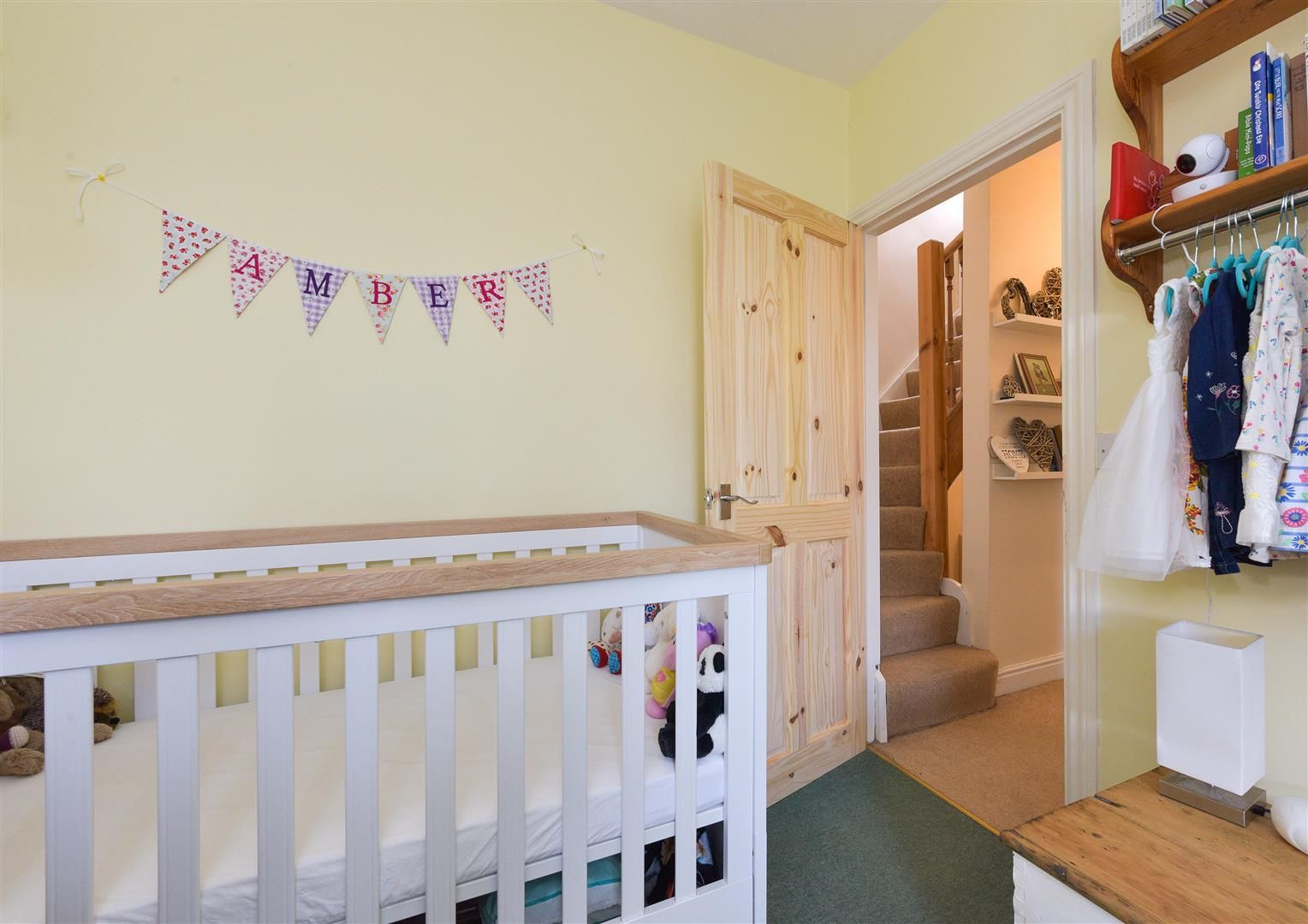 3 bed end-of-terrace for sale 14