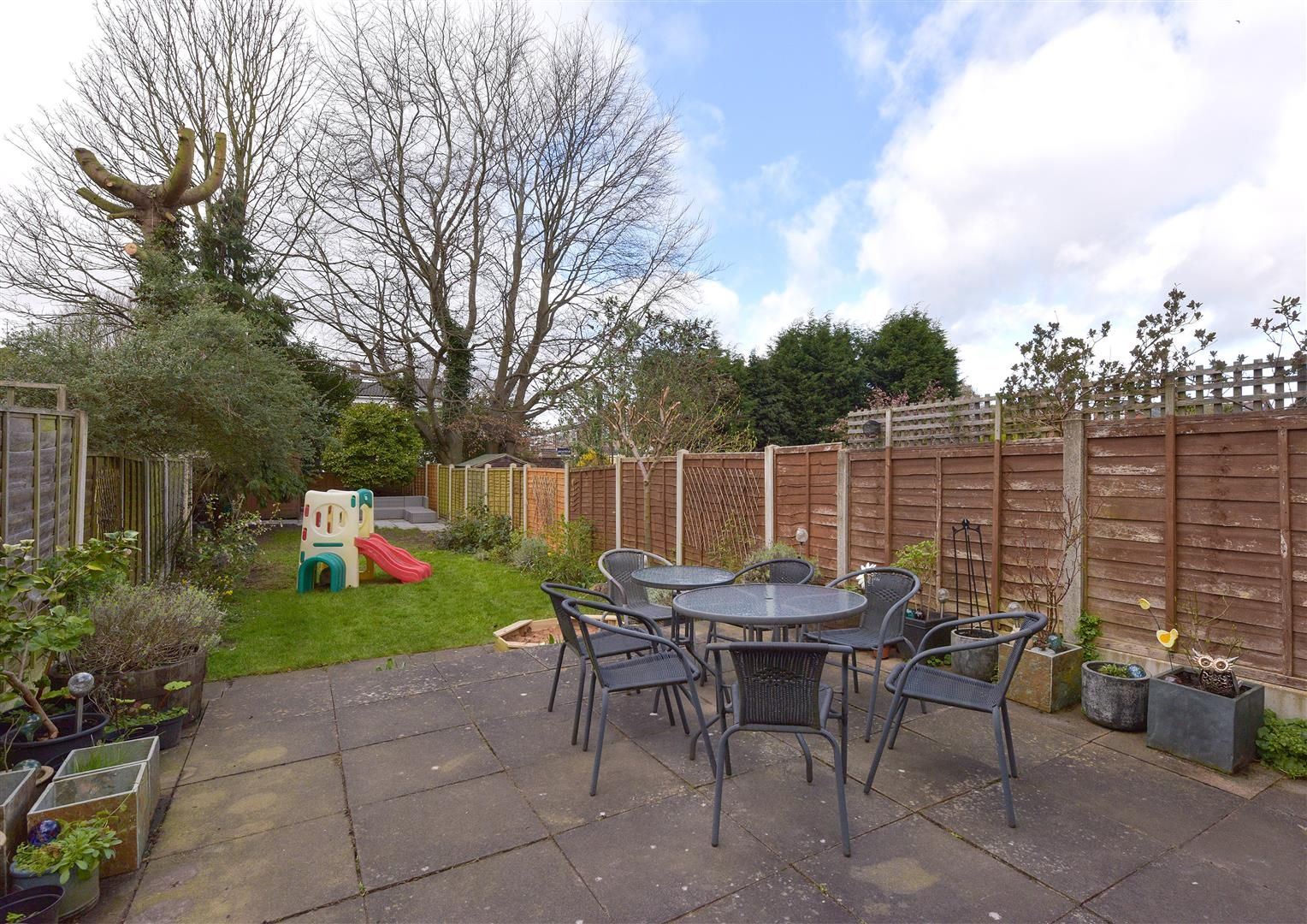3 bed end-of-terrace for sale  - Property Image 17
