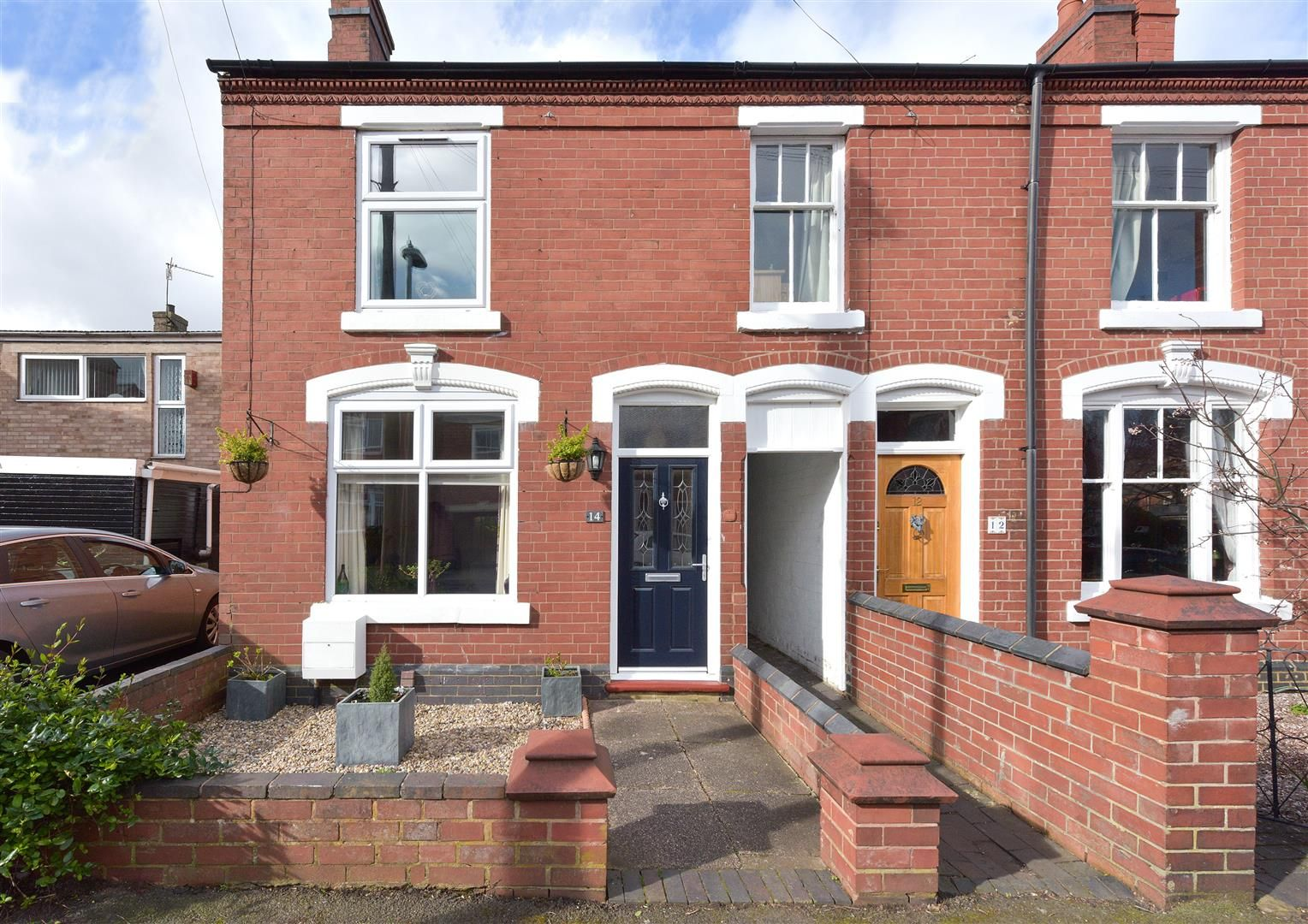 3 bed end-of-terrace for sale 20
