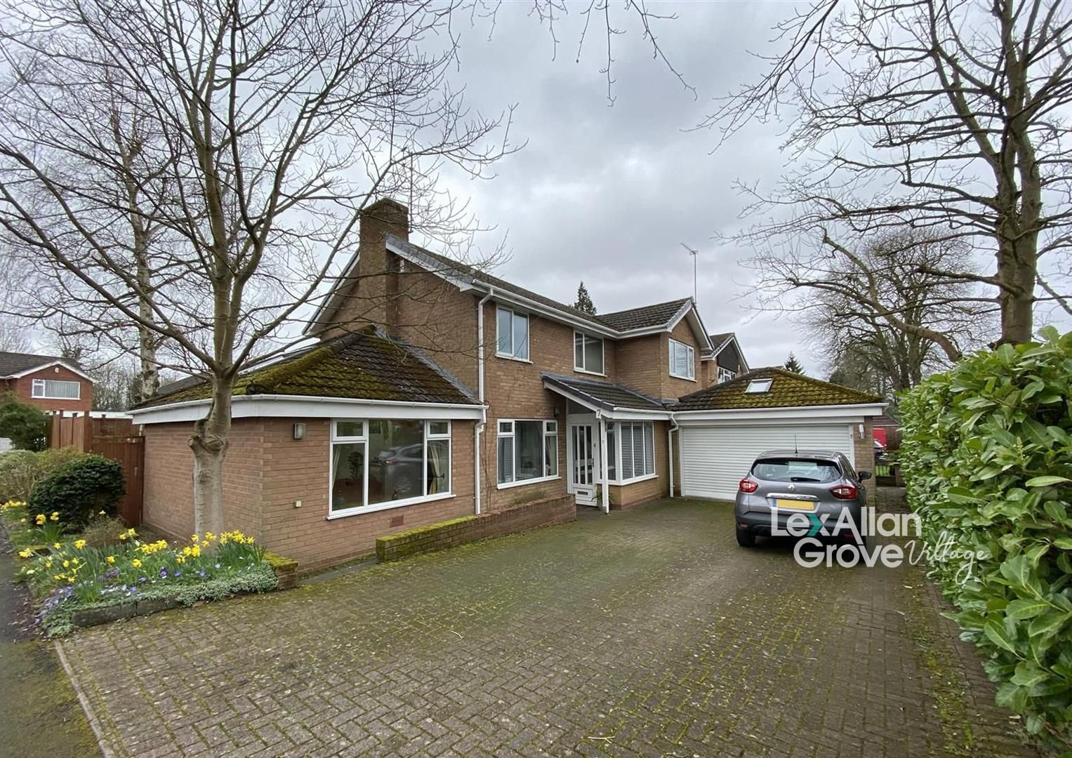 4 bed detached for sale in Blakedown  - Property Image 1