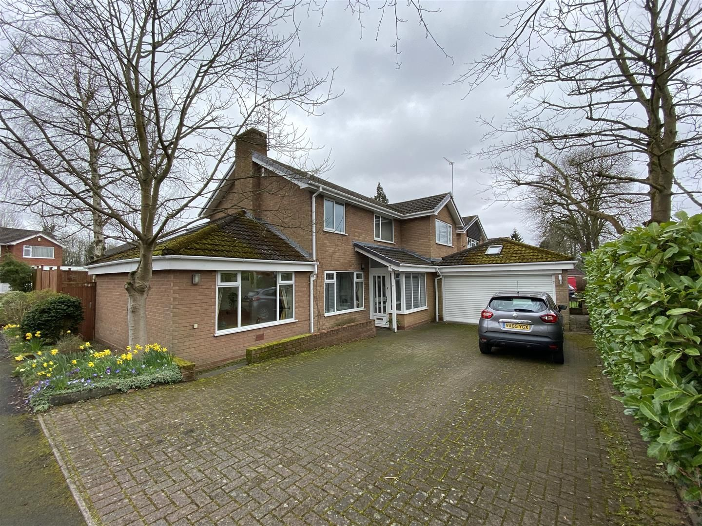 4 bed detached for sale in Blakedown 2