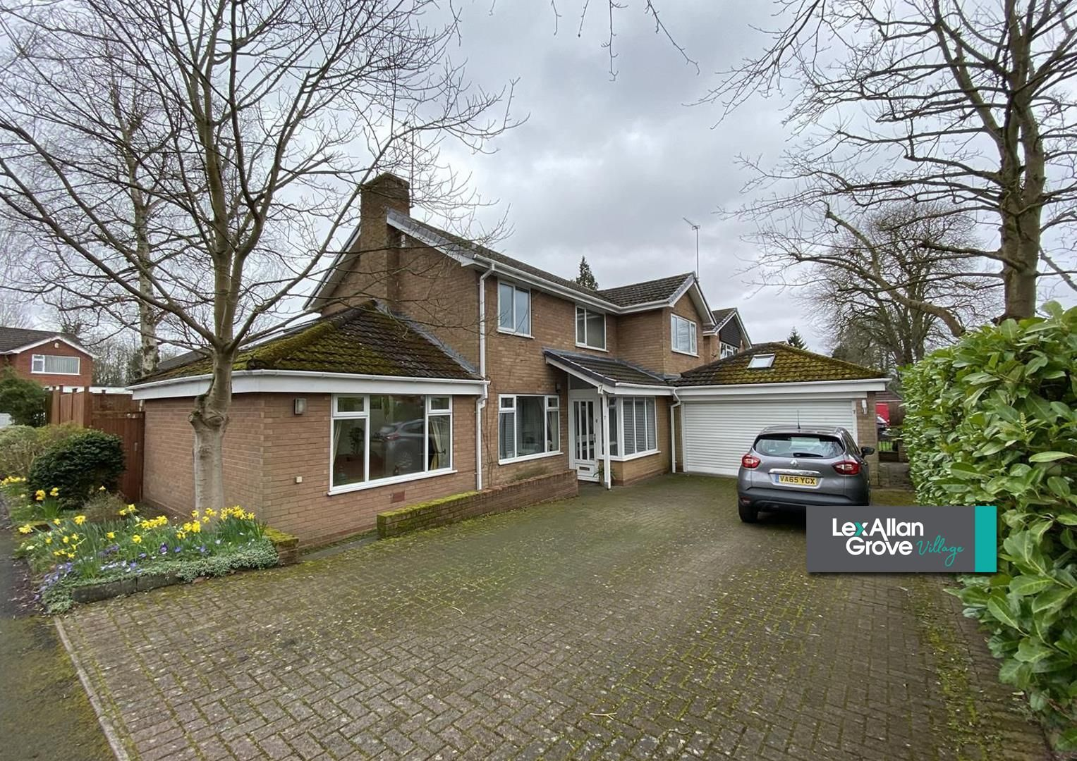 4 bed detached for sale in Blakedown 4