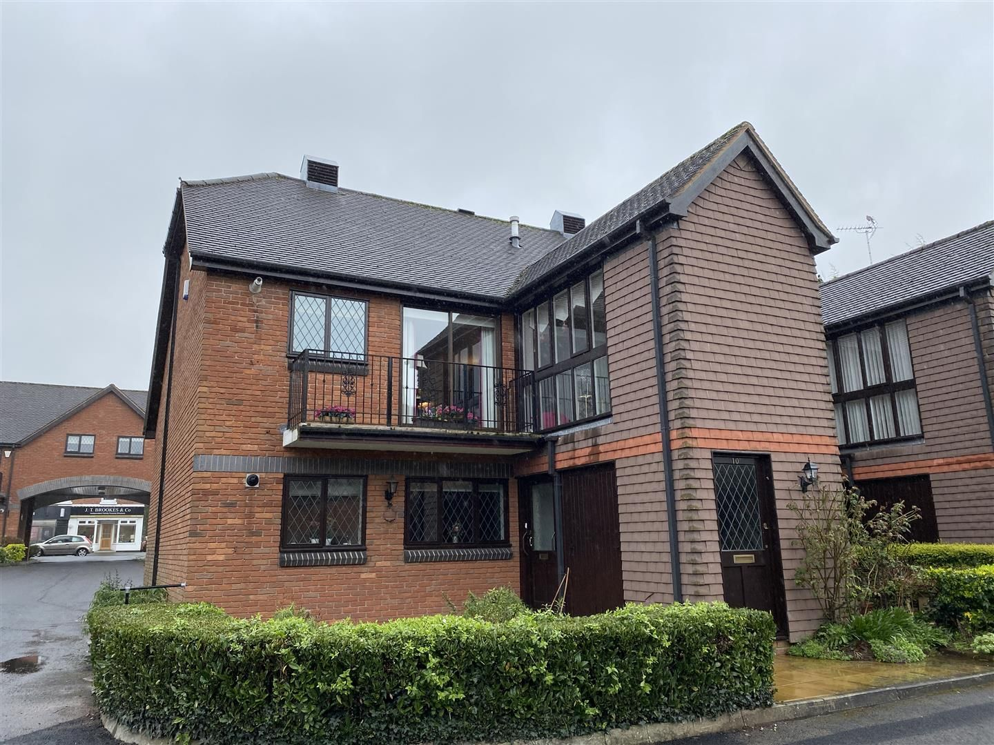 2 bed maisonette for sale in Hagley, DY9