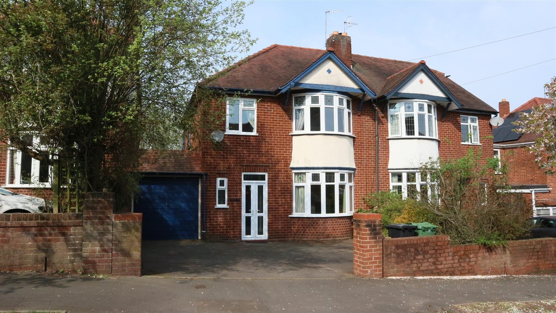 3 bed semi-detached for sale in Pedmore, DY9