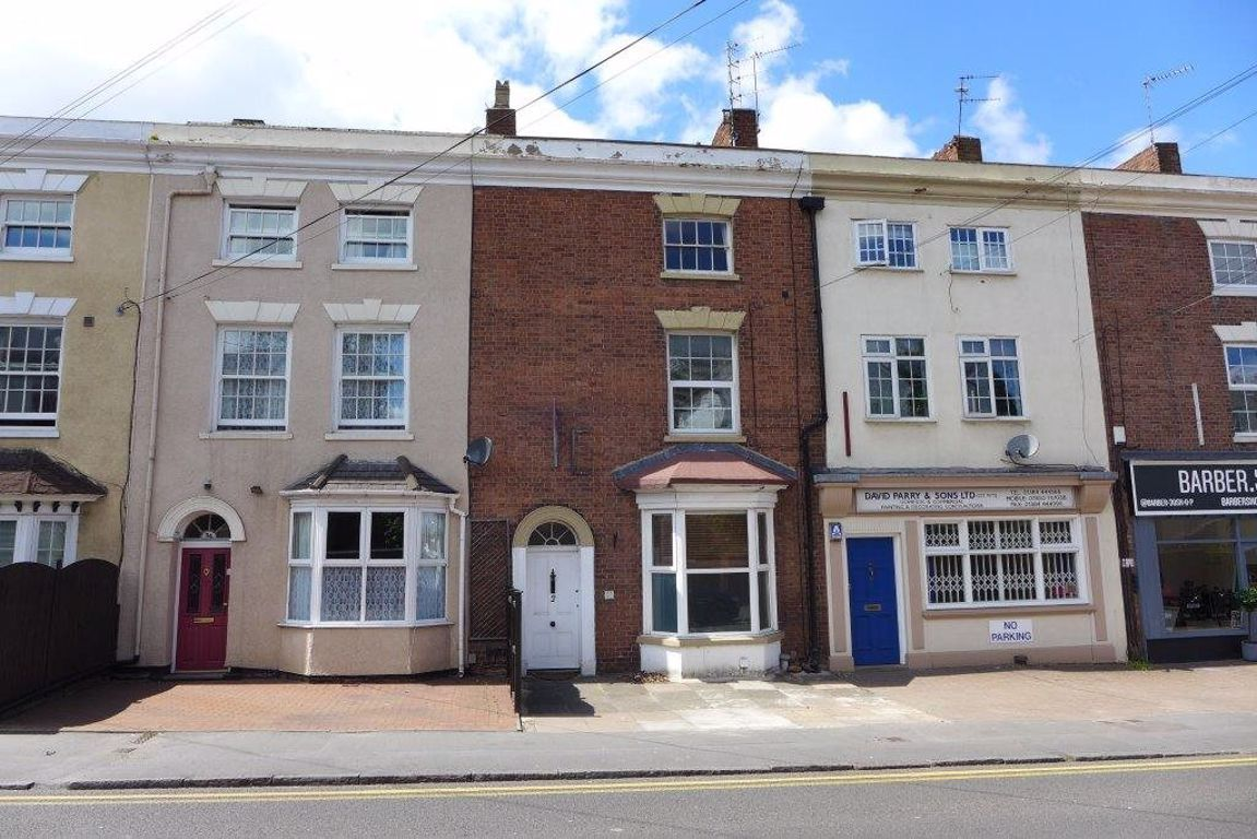1 bed  to rent in Worcester Street, DY8
