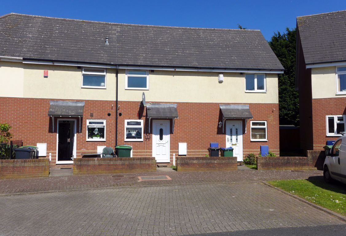 1 bed  to rent in Tipton, DY4