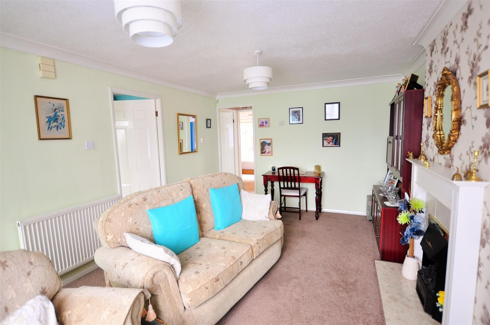 2 bed detached-bungalow for sale in Hurst Green 3