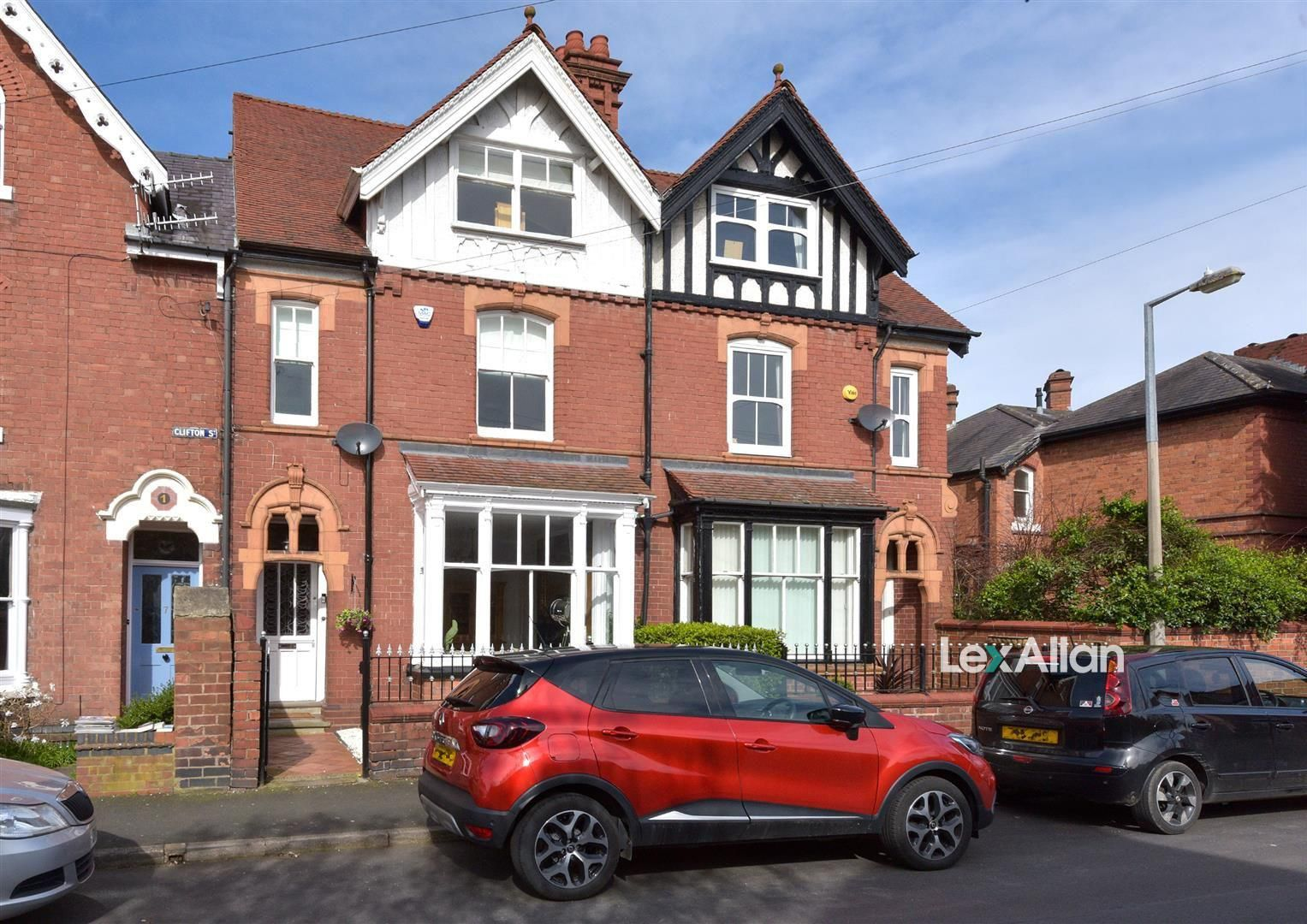 4 bed terraced for sale in Old Quarter - Property Image 1