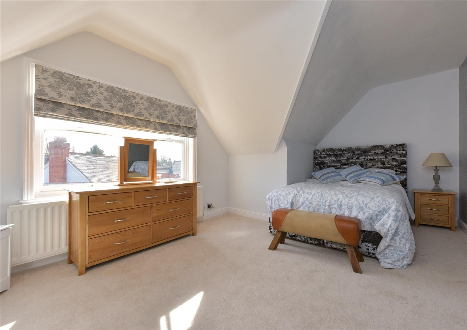 4 bed terraced for sale in Old Quarter  - Property Image 11
