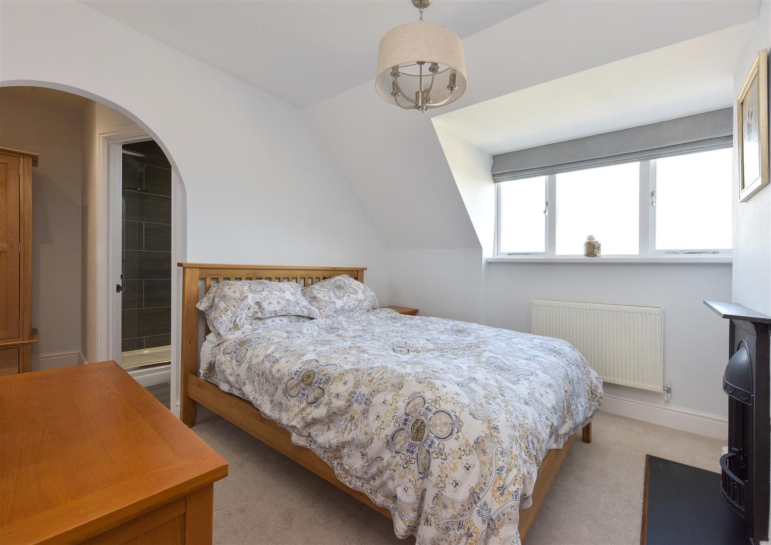 4 bed terraced for sale in Old Quarter 12