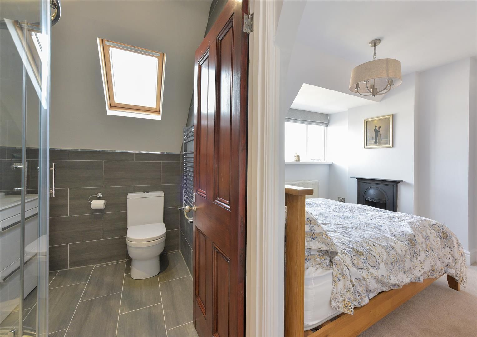 4 bed terraced for sale in Old Quarter 13