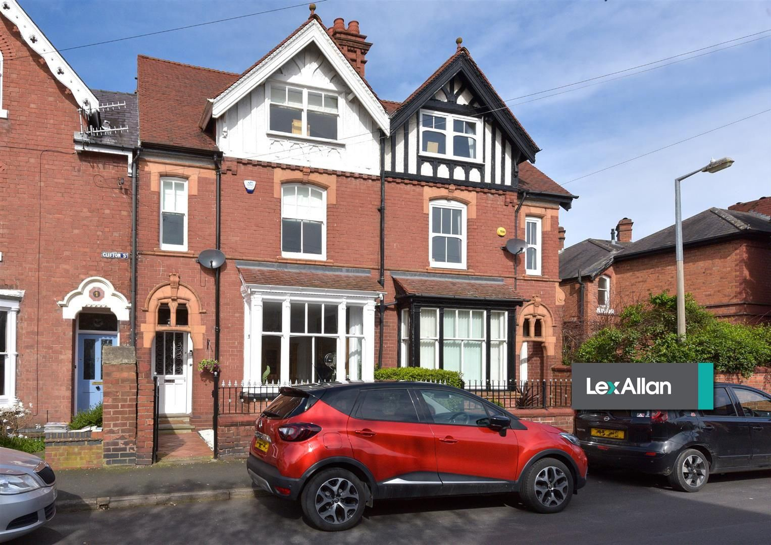 4 bed terraced for sale in Old Quarter 17