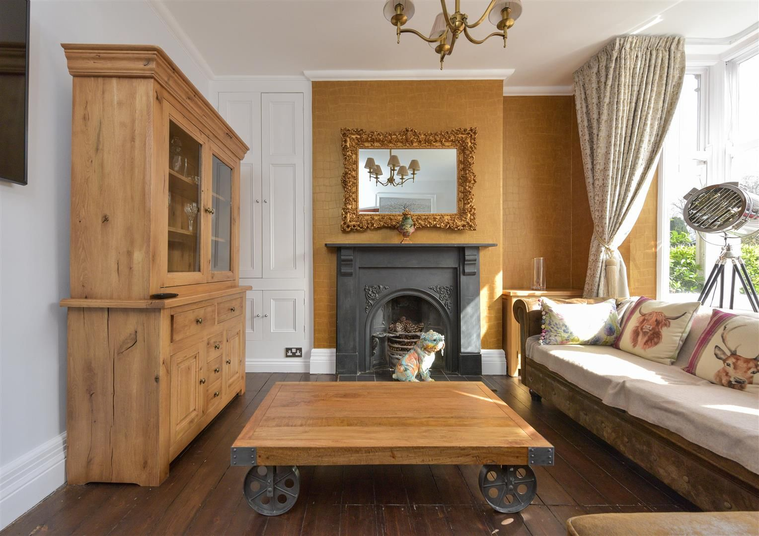 4 bed terraced for sale in Old Quarter  - Property Image 3