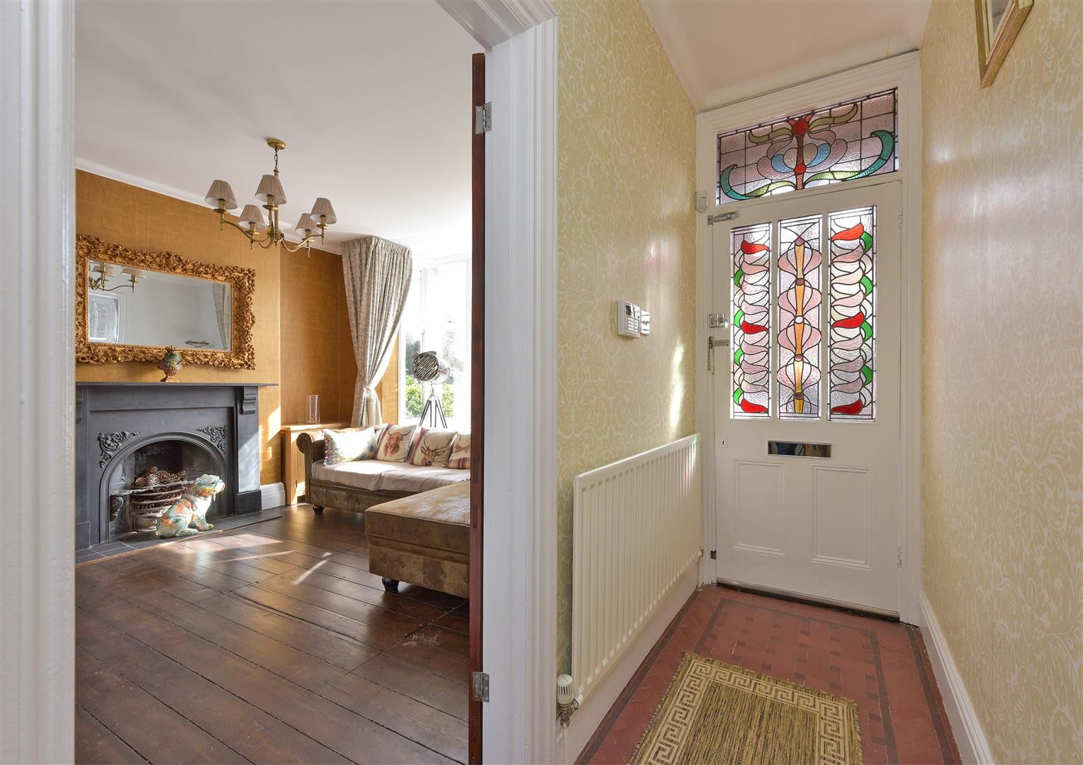 4 bed terraced for sale in Old Quarter 4