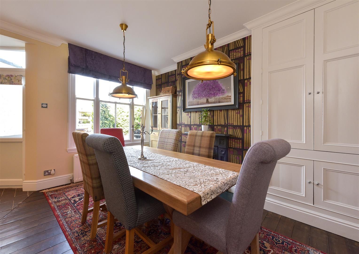 4 bed terraced for sale in Old Quarter  - Property Image 6