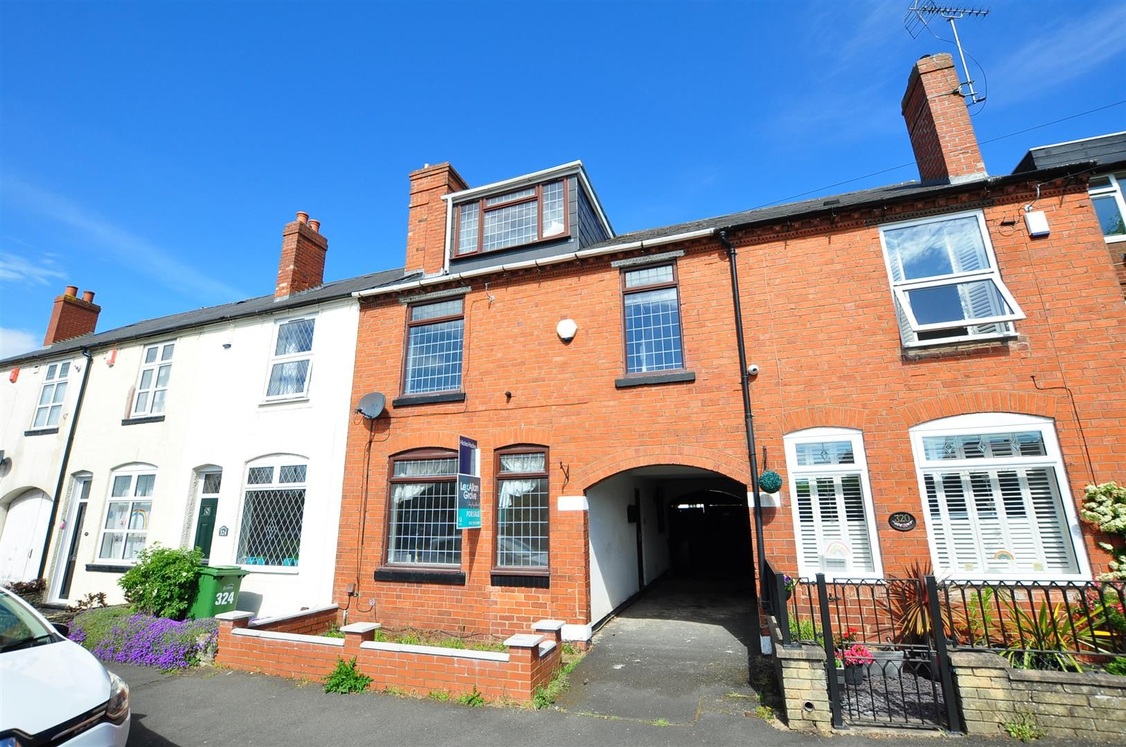 3 bed terraced for sale, B63