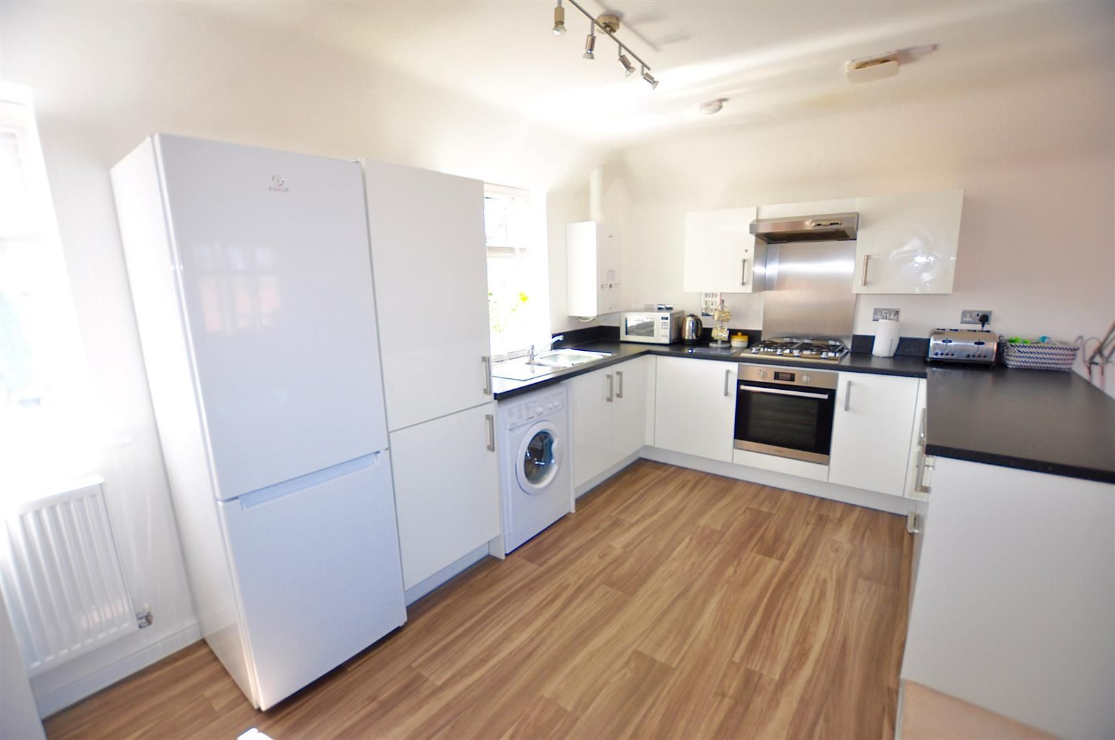 2 bed apartment for sale in Hagley 6