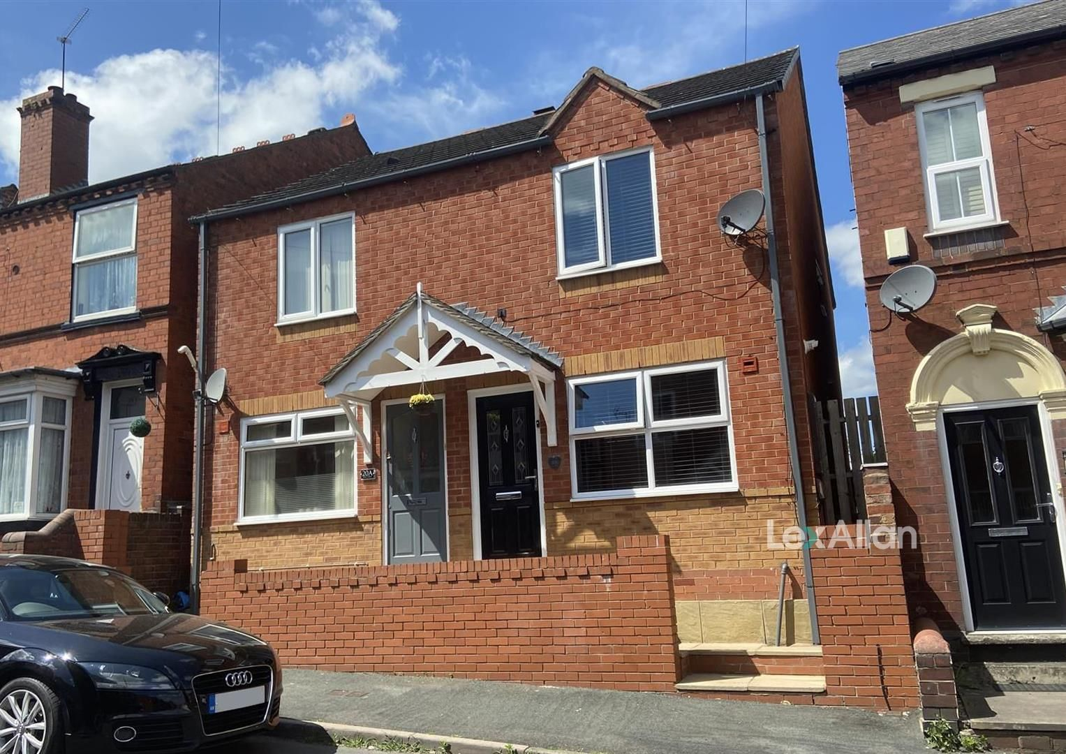 2 bed semi-detached for sale in Lye  - Property Image 1