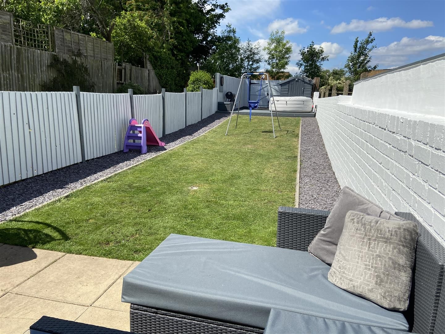 2 bed semi-detached for sale in Lye  - Property Image 12