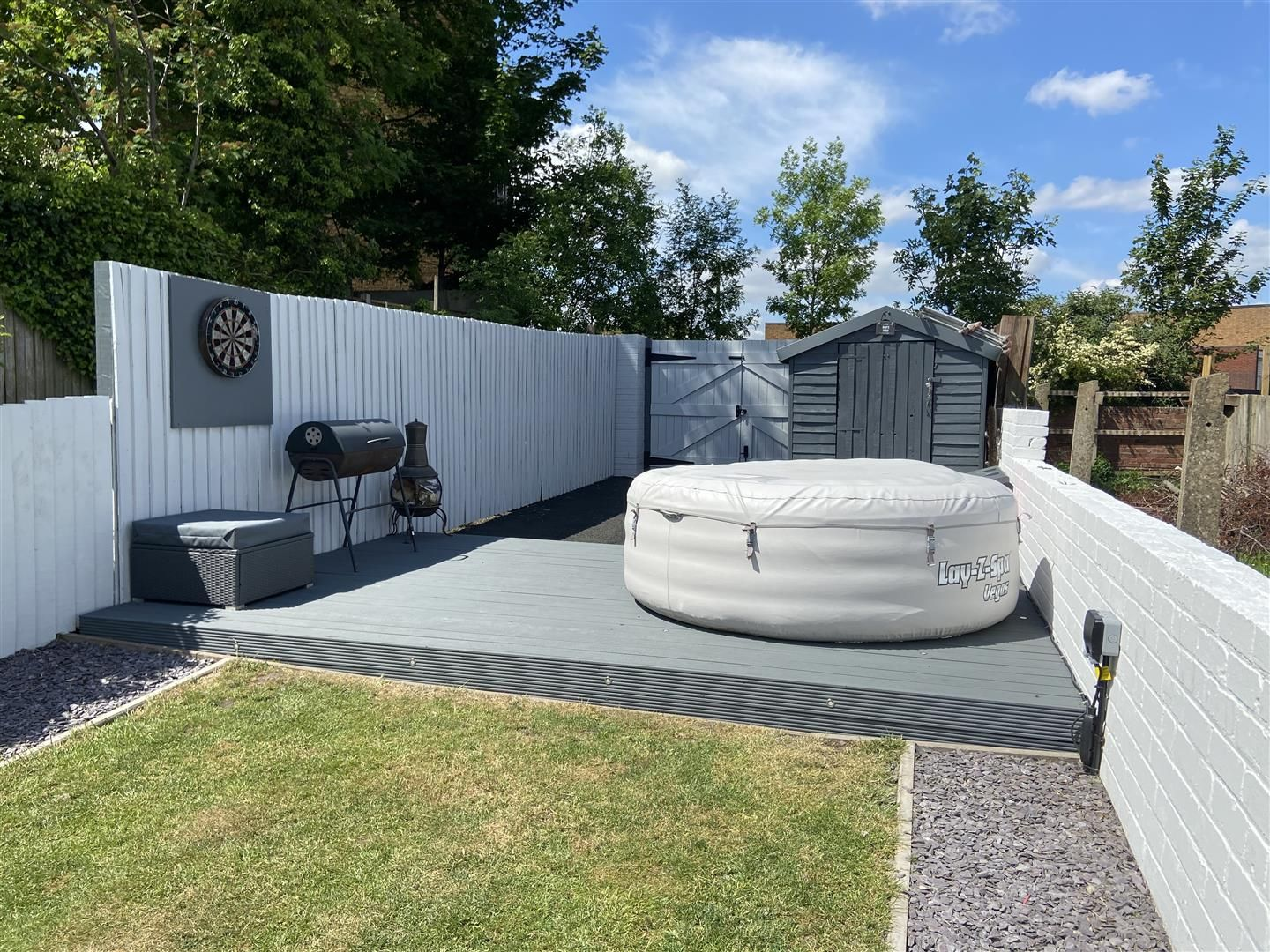 2 bed semi-detached for sale in Lye  - Property Image 13