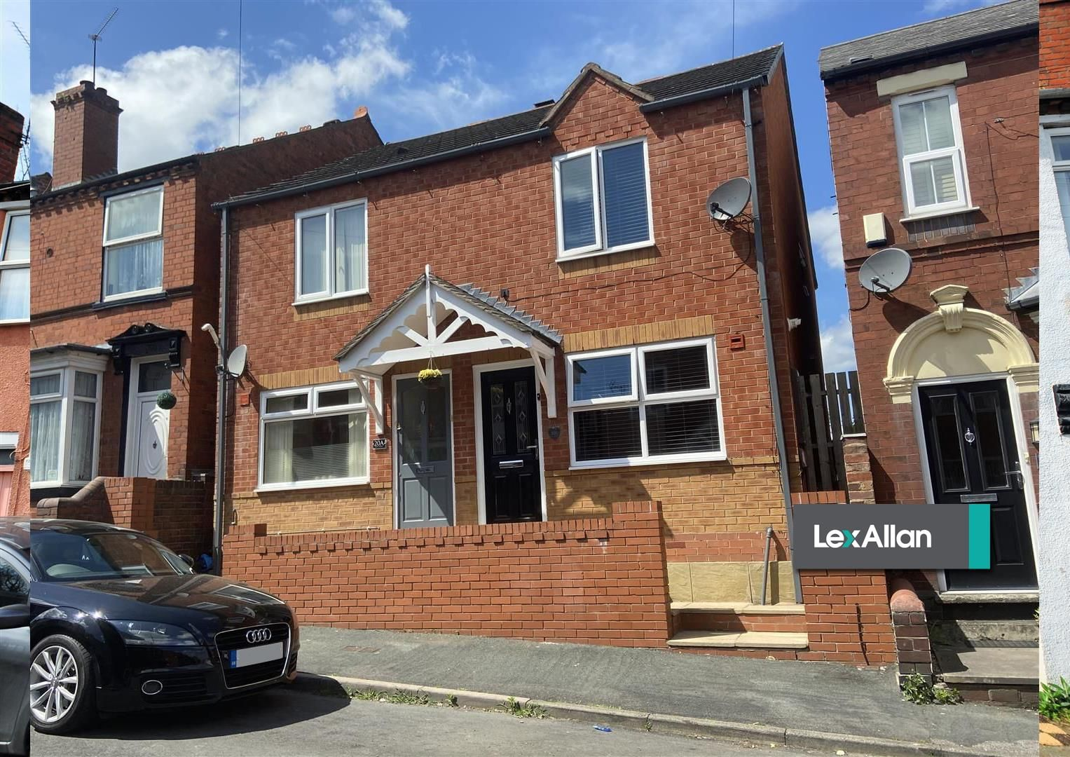 2 bed semi-detached for sale in Lye  - Property Image 17