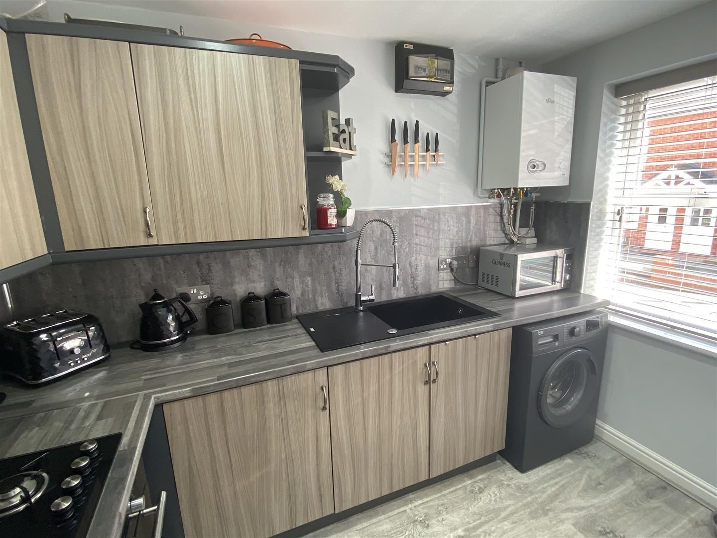 2 bed semi-detached for sale in Lye  - Property Image 6