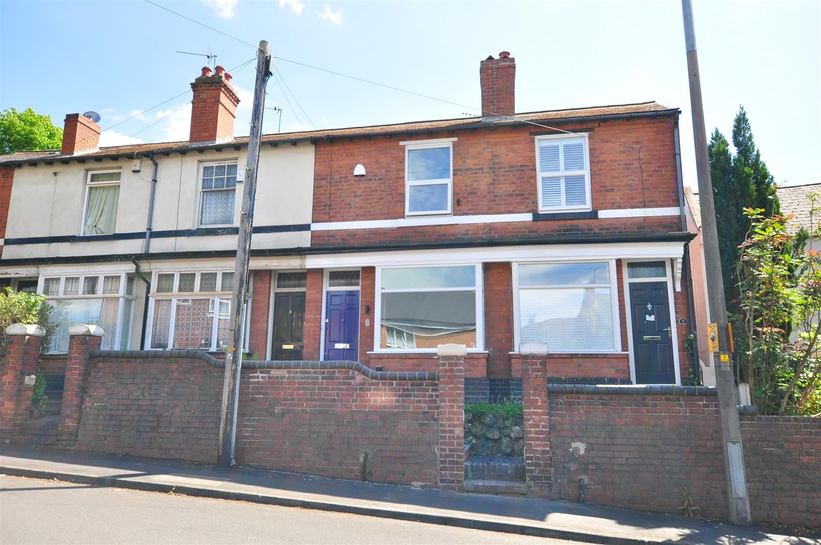 2 bed terraced for sale, B65