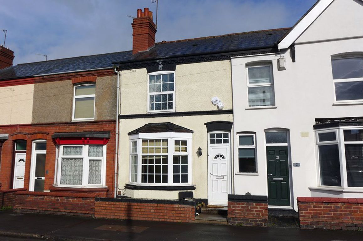 3 bed  to rent, B64