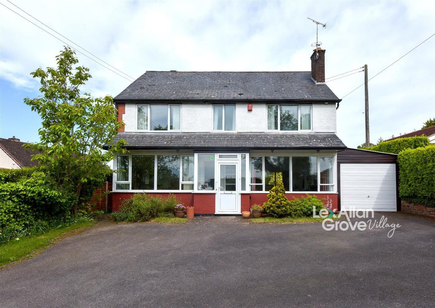 4 bed detached for sale in Romsley, B62