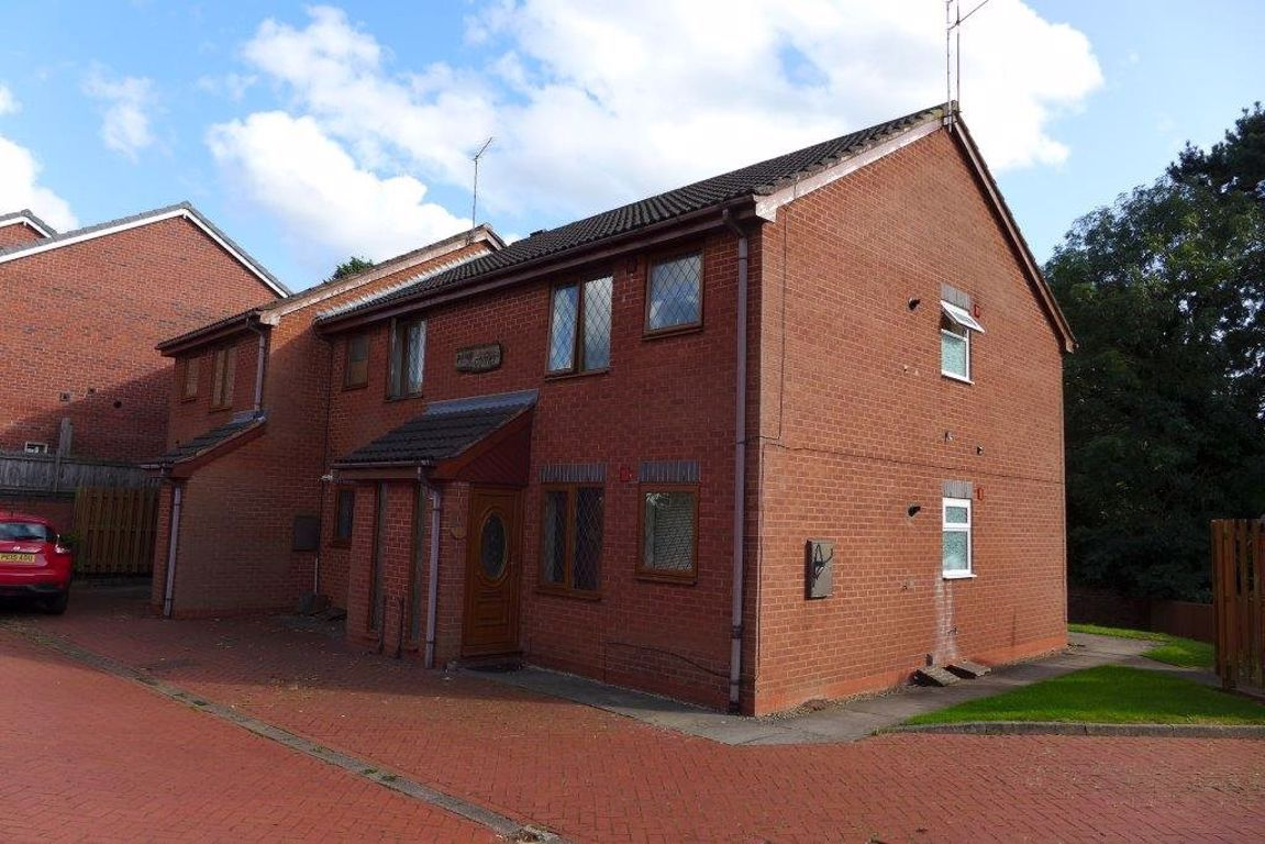 1 bed  to rent in Lye, DY9