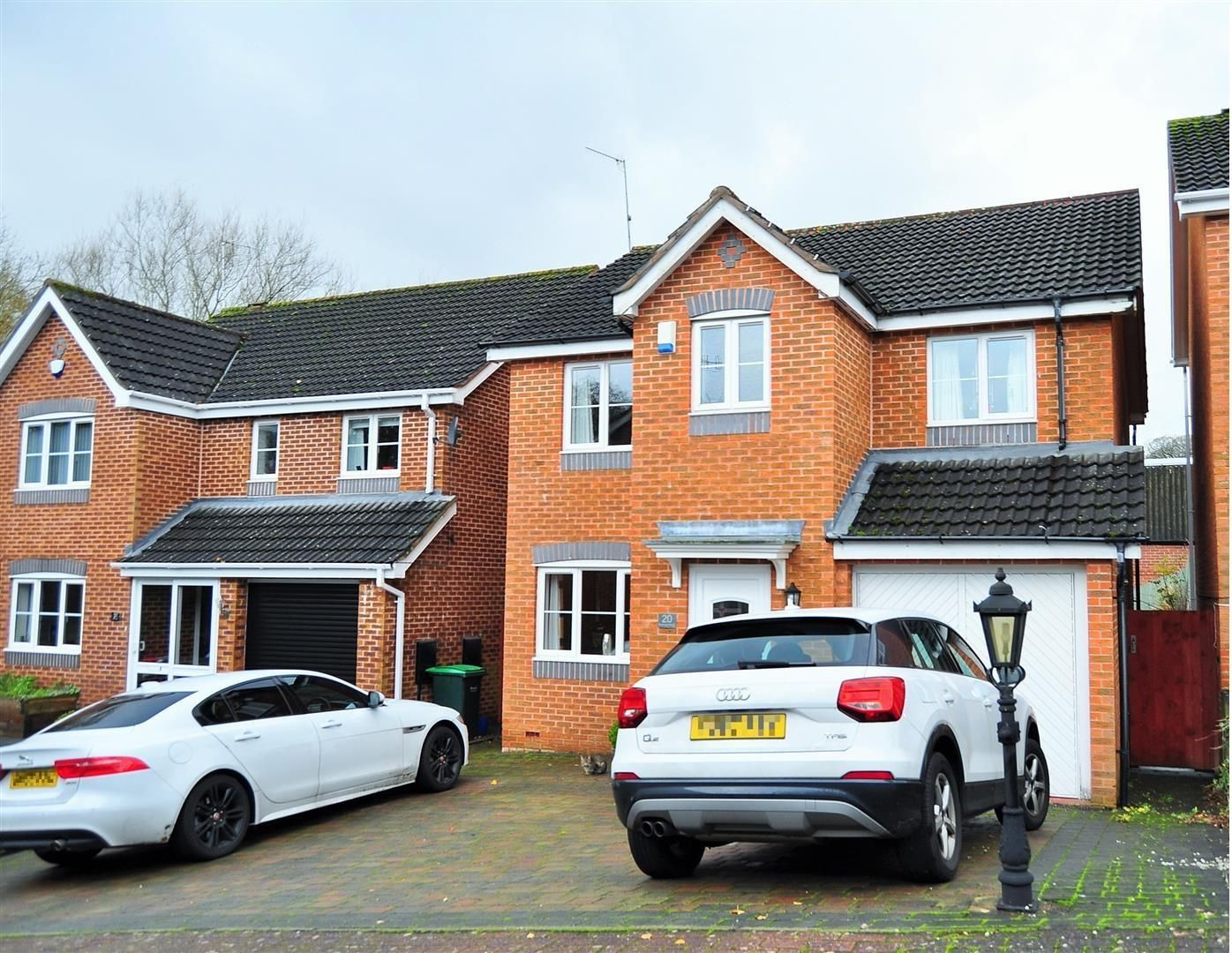 4 bed detached for sale 17