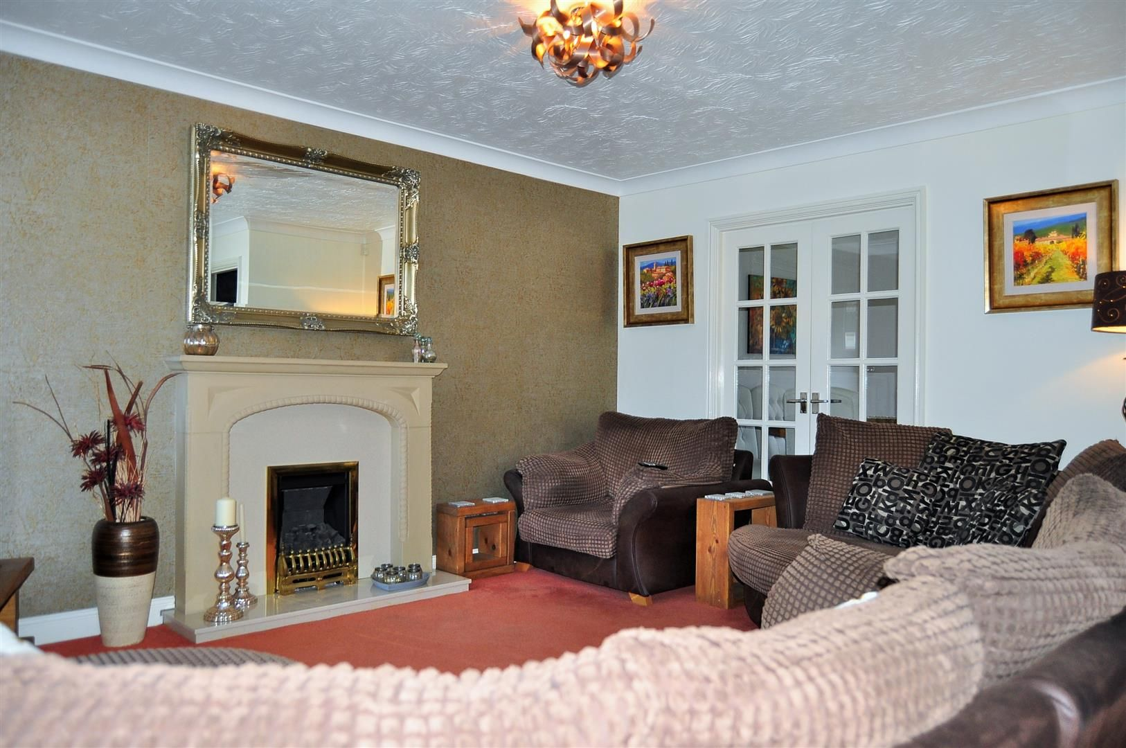 4 bed detached for sale 4
