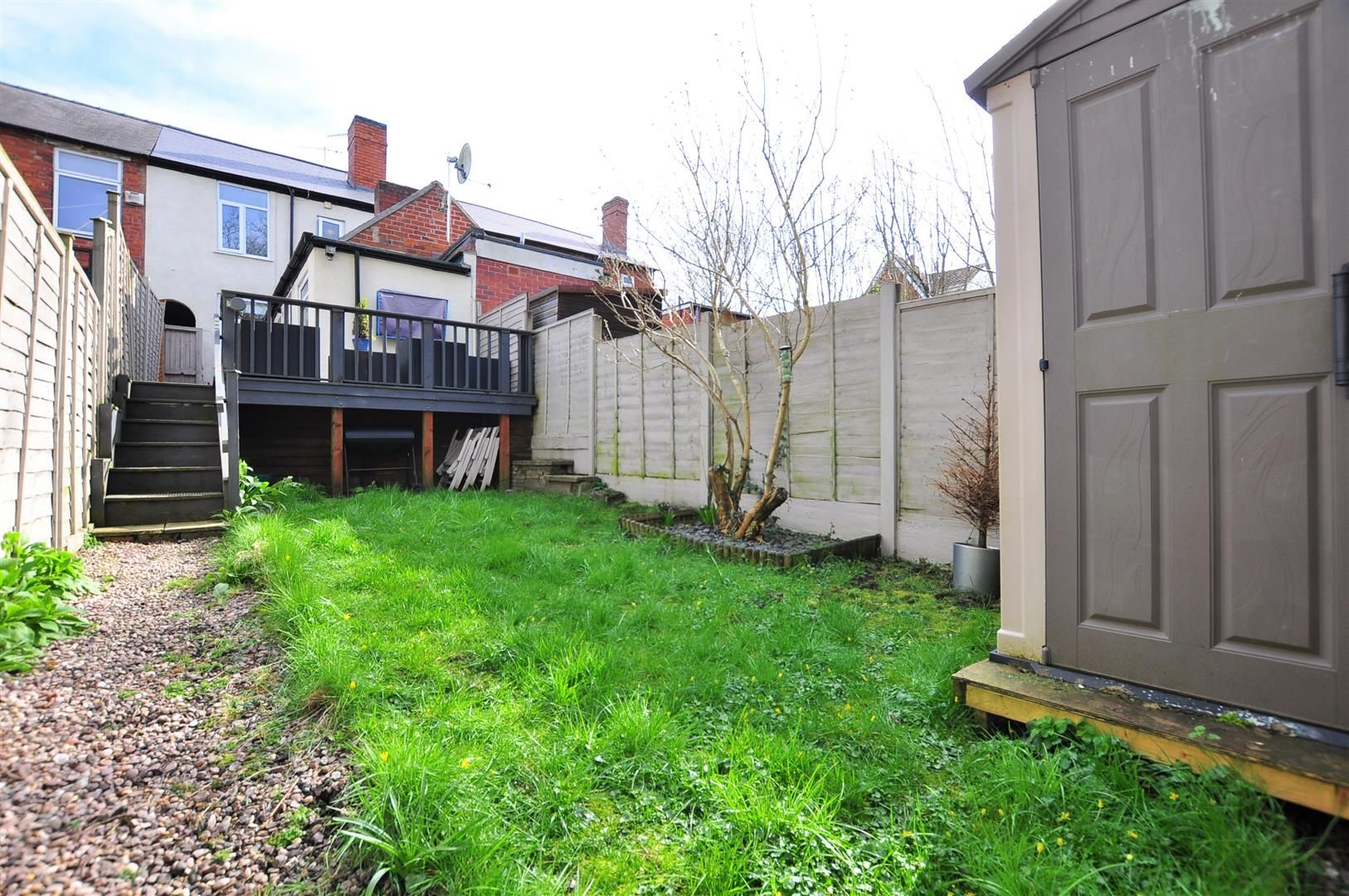 2 bed terraced for sale  - Property Image 19