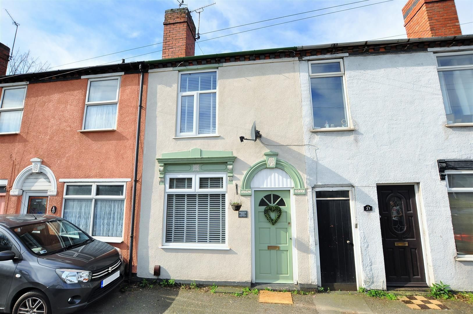 2 bed terraced for sale  - Property Image 21