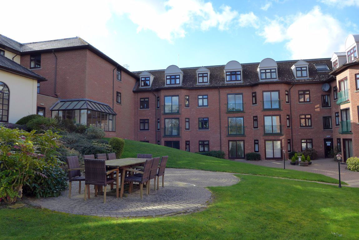 1 bed  to rent in Austcliffe Lane, DY10