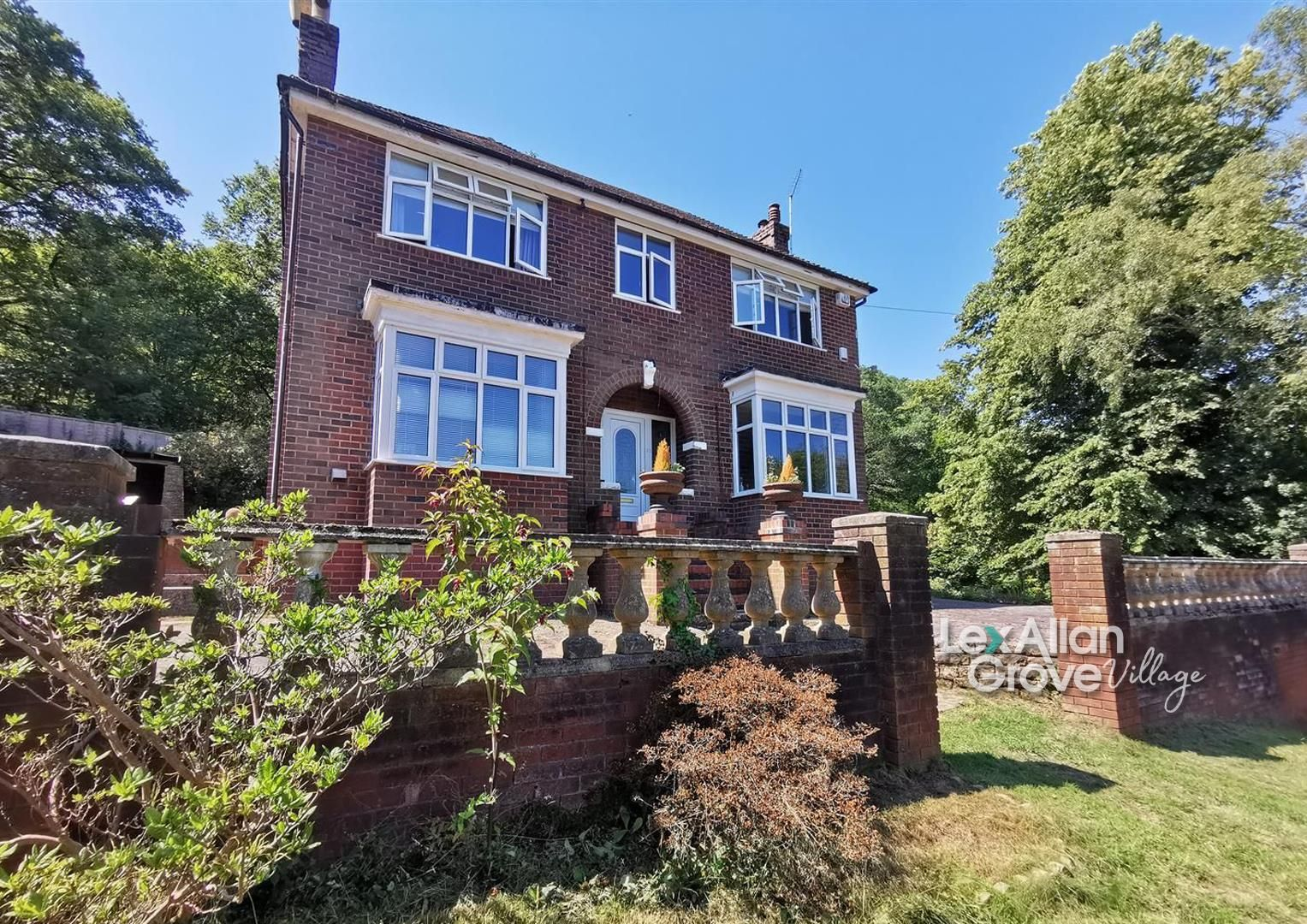4 bed detached for sale in Kinver, DY7