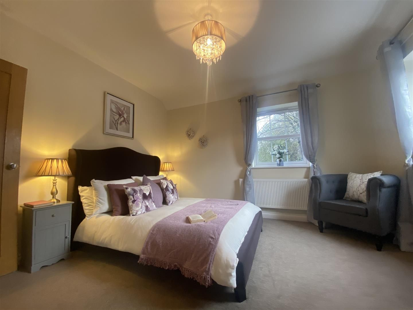 4 bed detached for sale in Kinver 15