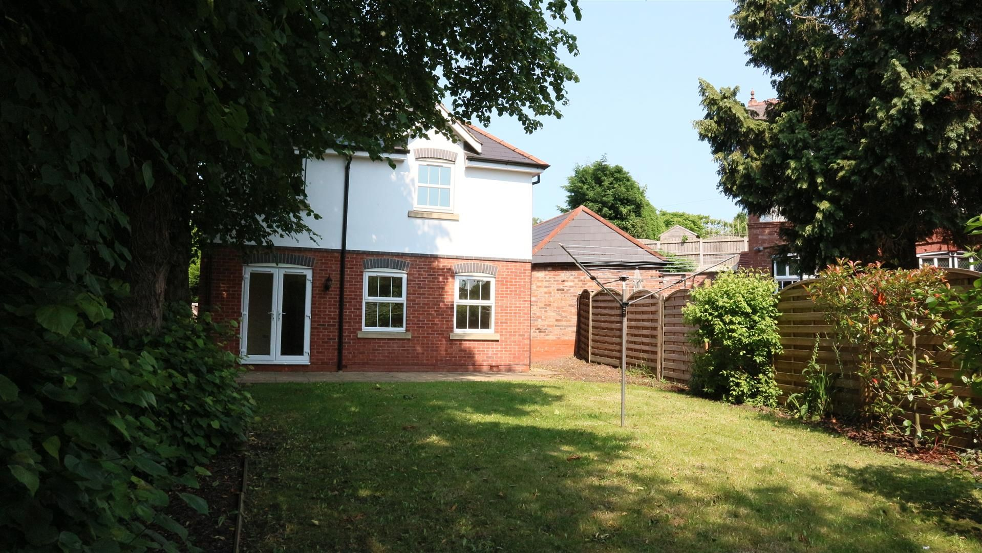 4 bed detached for sale in Kinver 29