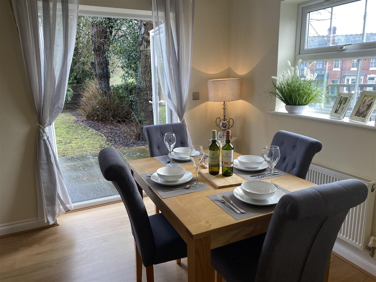 4 bed detached for sale in Kinver 7