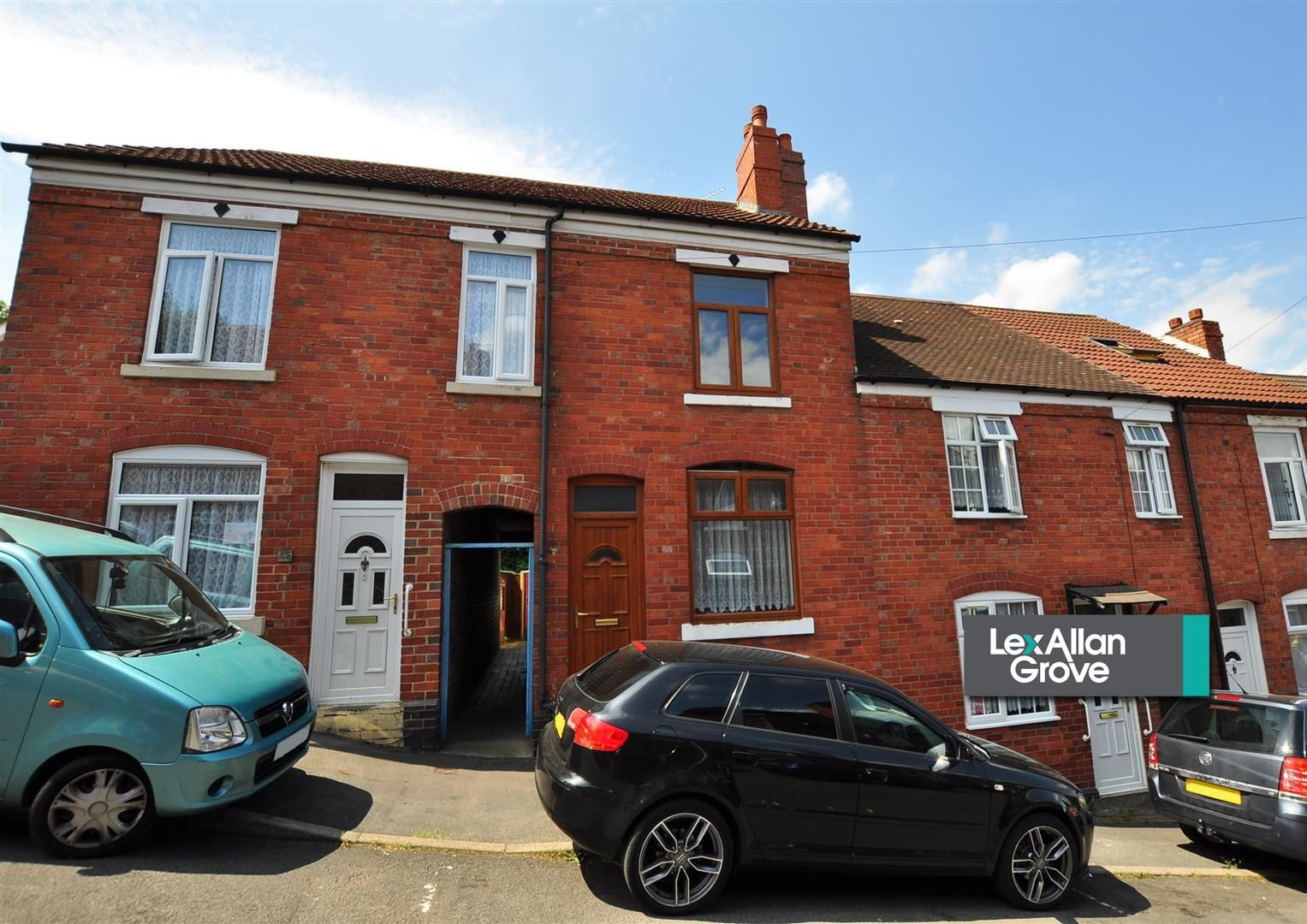 2 bed terraced for sale  - Property Image 1