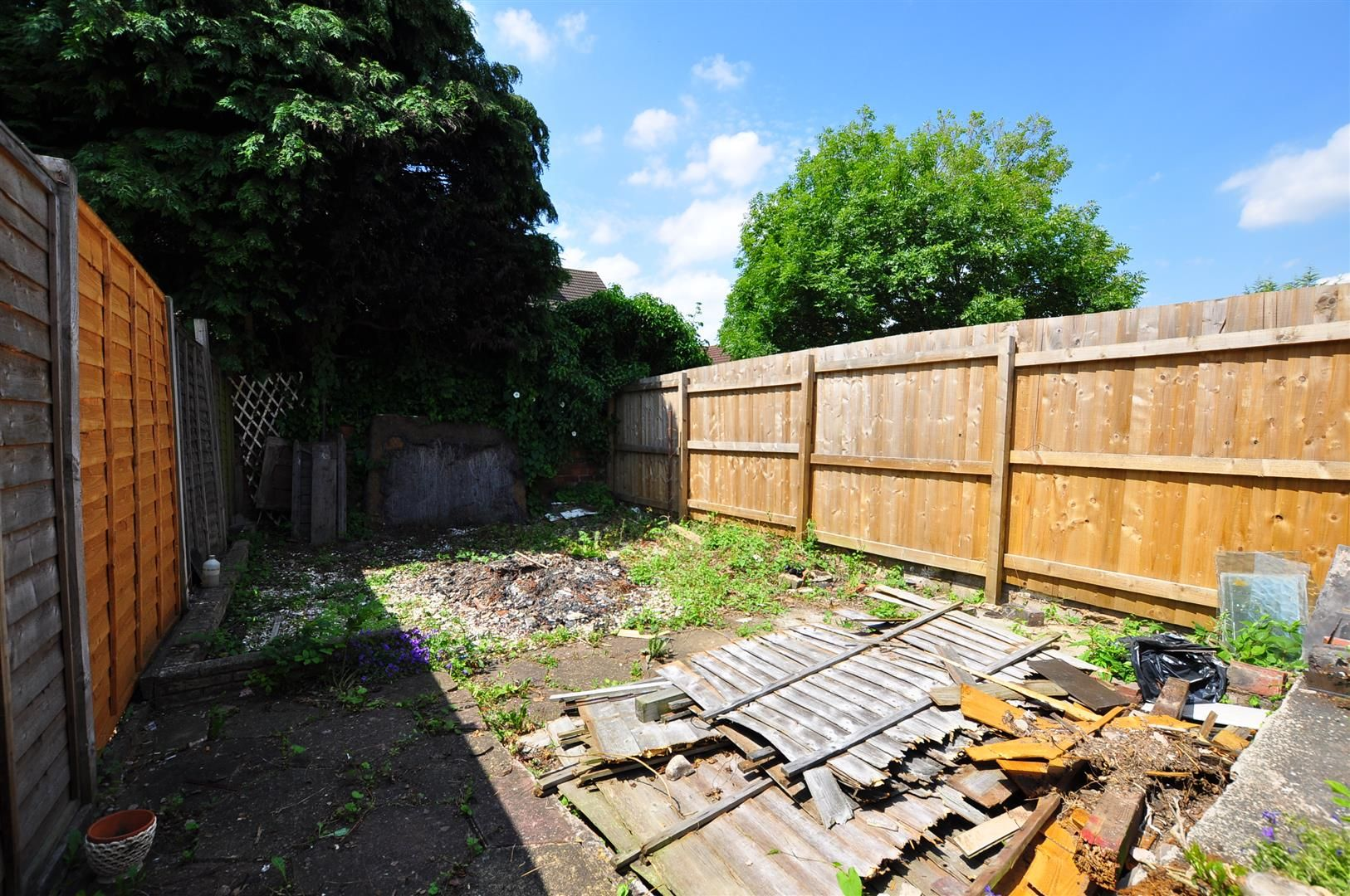 2 bed terraced for sale  - Property Image 14
