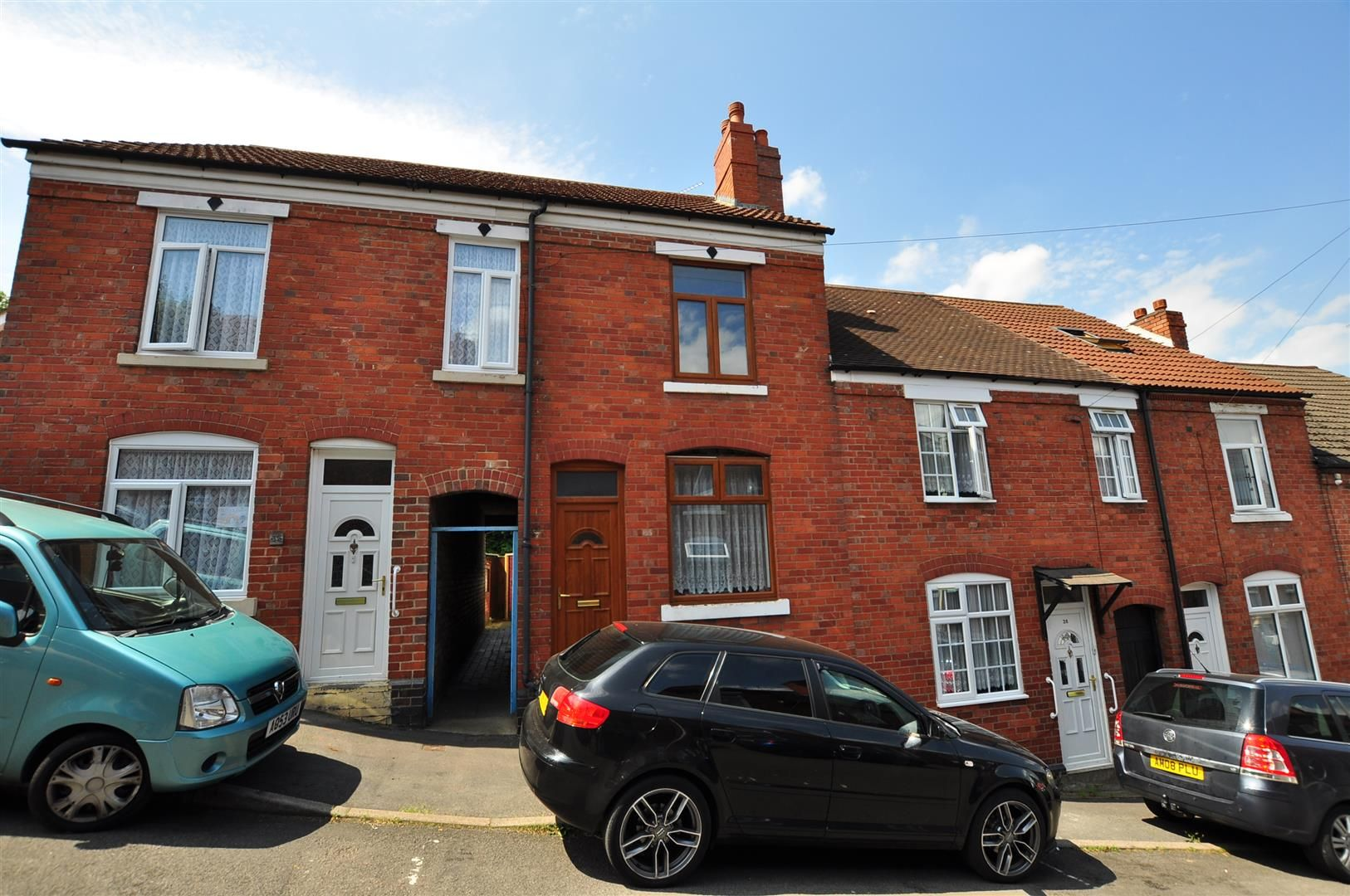 2 bed terraced for sale  - Property Image 16