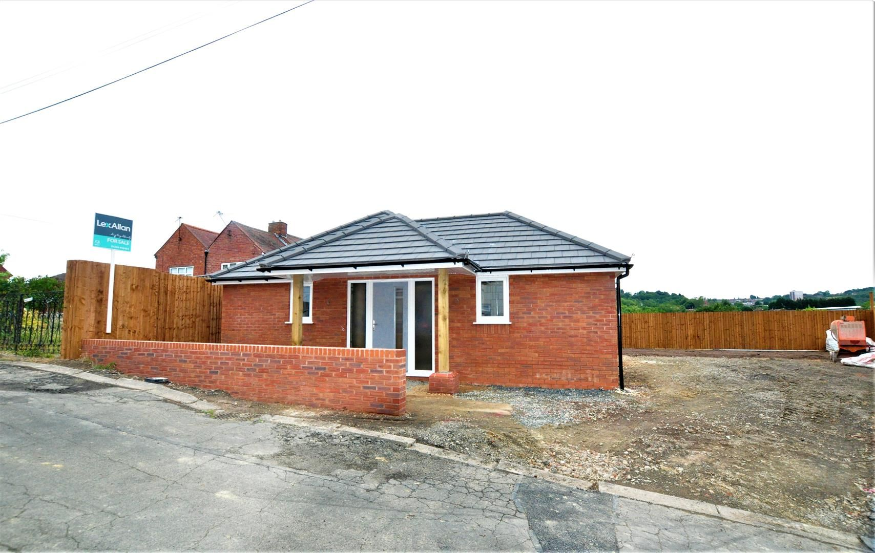 2 bed detached for sale in Quarry Bank, DY5