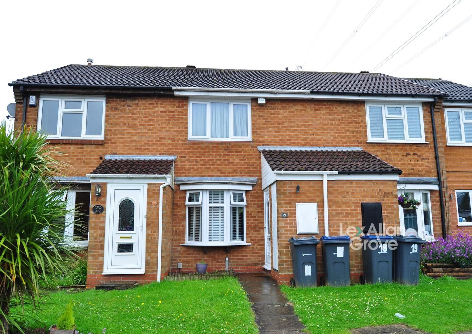 2 bed terraced for sale, B32