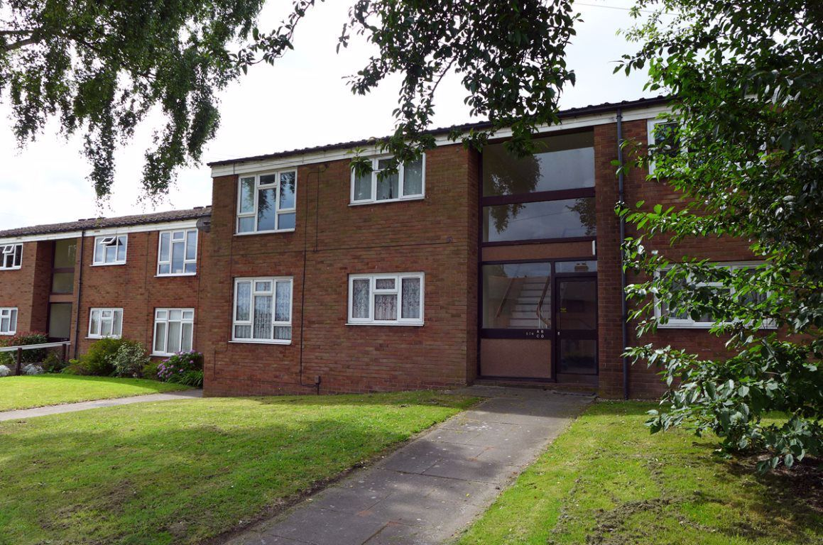1 bed  to rent in Norton, DY8