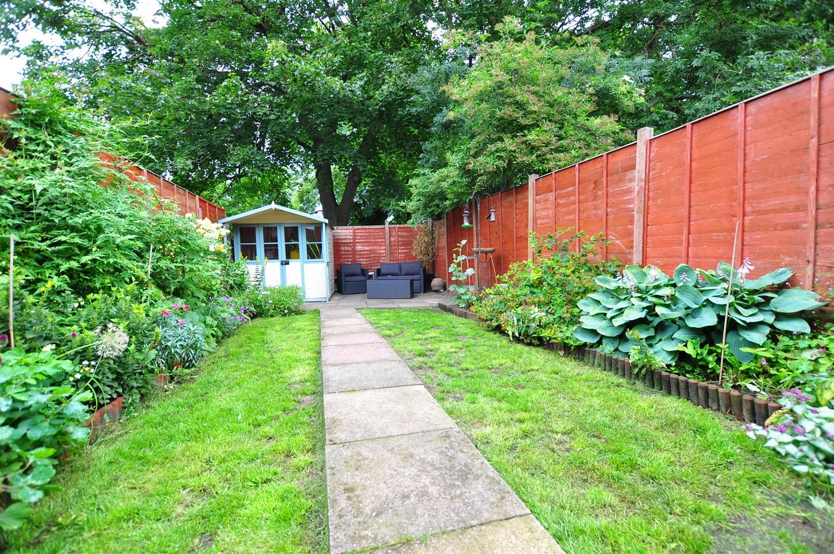 3 bed terraced for sale 16