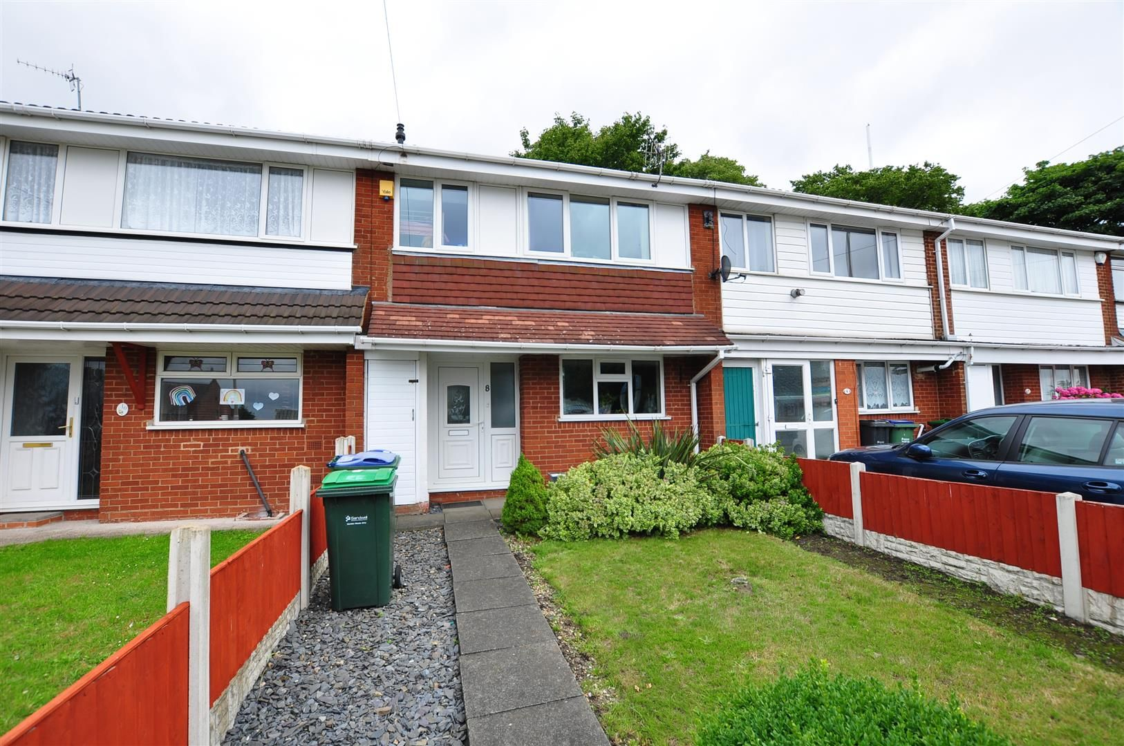3 bed terraced for sale  - Property Image 19