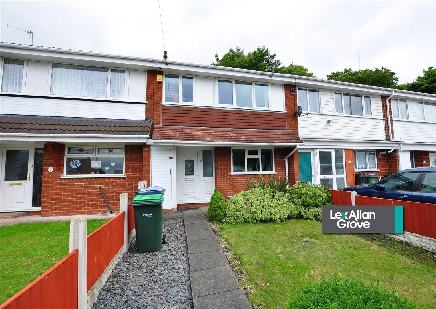 3 bed terraced for sale 20