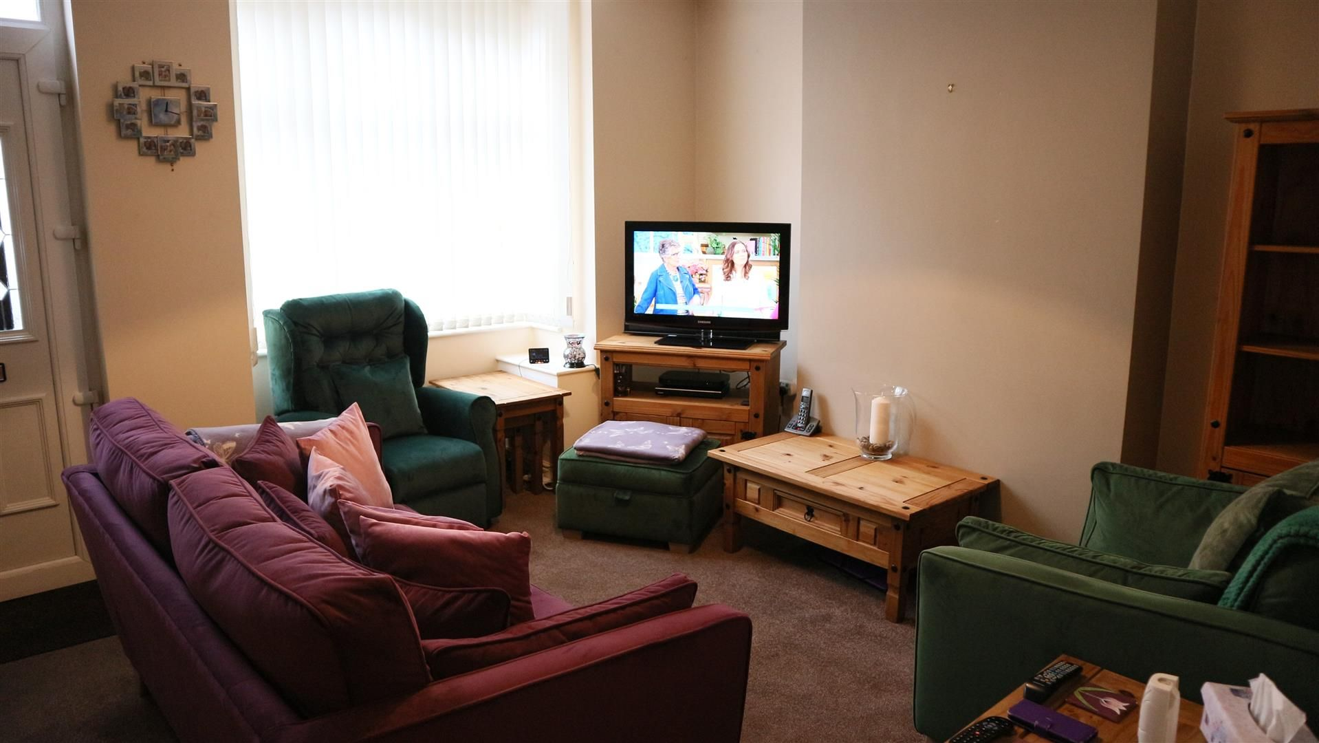 3 bed terraced for sale 4