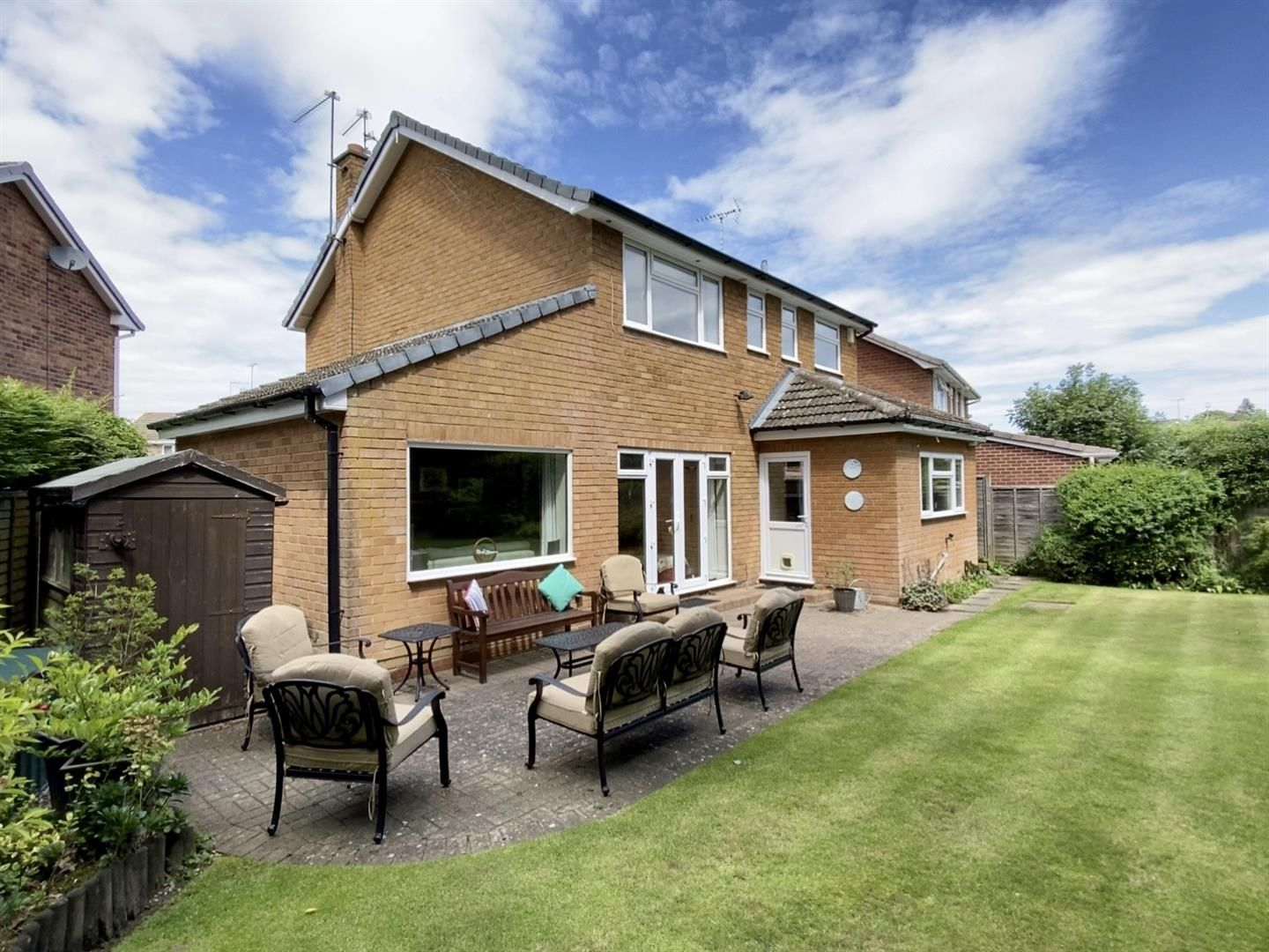 3 bed detached for sale  - Property Image 16